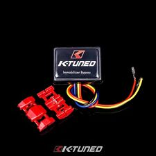 K-Tuned Immobilizer / Multiplexor Bypass Unit K Series Swap K20 K24 KID-001