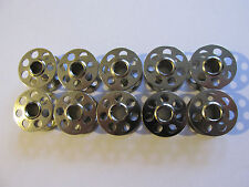 Bernina Bobbins - Metal Bobbins - for Bernina Sewing Machines BEST QUALITY X10