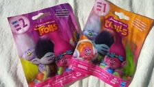 Trolls Dream works 2 Blind Bags Series 1 and 2 !! FREE SHIPPING!