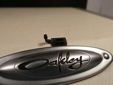 ORIGINAL OAKLEY THUMP BLACK COLOR SERVICE PART USB COVER