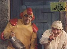 LOUIS DE FUNES   JACQUES VILLERET LA SOUPE AUX CHOUX 1981 PHOTO ORIGINAL #2