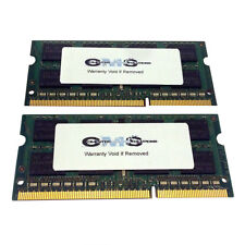 16GB (2x8GB) RAM Memory Compatible with Dell XPS 15 (L502X) Notebooks DDR3 (A13)