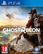 Tom Clancy's Ghost Recon Wildlands UNCUT - PlayStation 4 NEU OVP