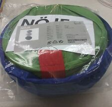 Ikea Noje Storage Classic Pop Up Bins Baskets 3Trio Blue Green Red Container New