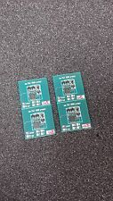 4x Toner Chips for Xerox WorkCentre 5222 5225 5230 106R01306