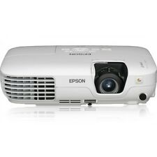 EPSON EB-X7 HOME CINEMA HDMI PROJECTOR 2200 LUMENS NEW 4000 HOUR LAMP
