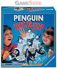 PENGUIN PILE UP GAME - GAMES/PUZZLES BOARD GAMES BRAND NEW FREE DELIVERY