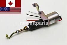 NEW Fuel Deutz/Bosch 12V Shutdown Solenoid (1751ES/75366)