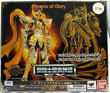 NEW BANDAI SAINT SEIYA MYTH SOUL OF GOLD GOD CLOTH EX AQUARIUS CAMUS USA