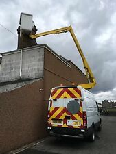 Cherry picker-accès plateforme embaucher Torpoint south west area