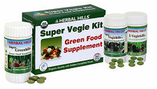 Super Vegie Kit( Super Greenhills, Super Vegiehills, I Vegiehills) 200gm (SF323)