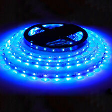 5M Blue 60Leds/M SMD 3528 Led Strip Light Indoor DIY Led  Roll Tape 12V