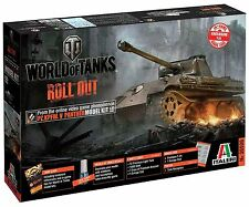Italeri 1:35 36506: World of Tanks - Pz. Kpfw. V Panther