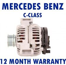 MERCEDES-BENZ C-CLASS - C200 KOMPRESSOR 2000 2001 2002 RMFD ALTERNATOR