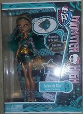 Monster High NEFERA DE NILE Doll New In Box VHTF Original Very Rare 2011
