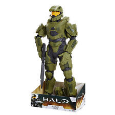 NEW HALO Master Chief 31 Inch Tall Great Detailed Action Figure