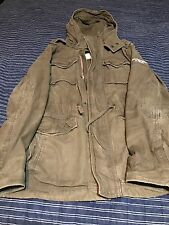 abercrombie fitch mens jacket