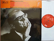 ASD 2857 MELODIYA STEREO UK SHOSTAKOVICH SYMPHONY No.15 STRING QUARTET No.11 NM