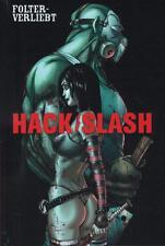 Hack/Slash 10, Cross Cult