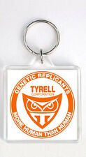 TYRELL CORPORATION BLADE RUNNER KEYRING LLAVERO