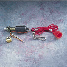 Parts Unlimited ATV Snowmobile Universal Safety Tether Kill Switch Normally Open