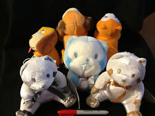CHOOSE ONE~RASCAL PLUSH from Japan~please see all photos~ship free