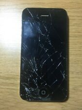 Apple iPhone 4 - Mobile Phone - iOS - Parts - FAULTY - (K30)