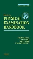 Mosby's Guide to Physical Examination, 6e by G. William Benedict, Joyce Dains, J