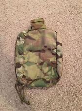 Eagle Industries Multicam Medic Quick Pull Pouch IFAK CAG SEALs SOFLCS