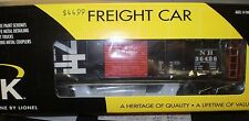 K-Line 6-22641 NEW HAVEN BOXCAR 36438  O Scale NEW NIB