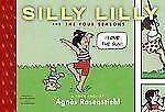 Silly Lilly and the Four Seasons-ExLibrary