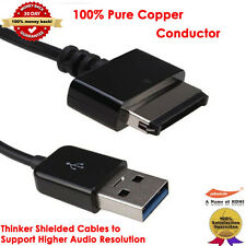 40 Pin USB Data Charger Cable for ASUS Eee Pad Transformer TF101 TF201 Tablet