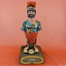 """AJAX Ship's Figurehead Royal Doulton made in England NEW IN BOX 10.25"""" tall"""
