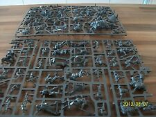 WARHAMMER 40K  DARK VENGEANCE CHAOS SPACE MARINES ARMY