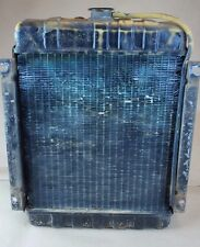 Genuine IH Original Made in USA International Cub 154 Lo-Boy Radiator