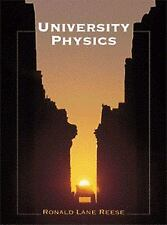 Available 2010 Titles Enhanced Web Assign: University Physics by Ronald Lane...