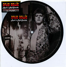 "David Bowie - Rock 'n' Roll Suicide 7"" picture disc New Sealed 2014 RSD RARE"