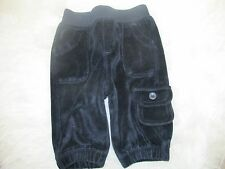Baby Gap Trousers Boy 0-3 Months New