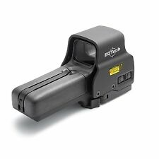 EOTech 518-2 Holographic Weapon Sight 68 MOA with (2) 1 MOA Dots Reticle