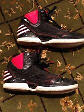 Adidas AdiZero Rose 2.5 Basketball Sneakers Size 9.5