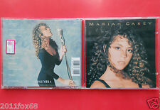 compact disc,cd,cds,mariah carey,vision of love,vanishing,prisoner,alone in love