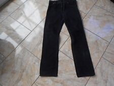 G9951 Levis 521 Jeans W33  ohne Muster