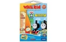 Vtech Whiz Kid Learning System Game Thomas & Friends Busy Day on Sodor New