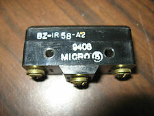 Micro Switch BZ-IR58-A2 Limit Switch