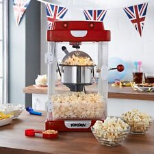 Global gizmos 54500 fun géant jumbo cinéma style party popcorn maker machine, 4.