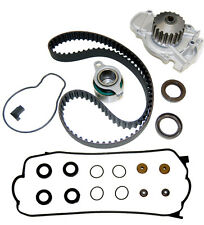 Honda 1.5 D15B D15B7 Valve Cover Timing Belt Water Pump