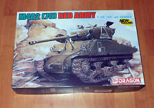 1/35 M4A2 (76) RED ARMY --- DRAGON 6188