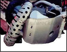 Ricochet Aluminum Skid Plate for Honda CR500 (1990-2001), Part #433