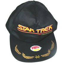 STAR TREK vs. FRITT - Basecap - Neu - Promotionartikel