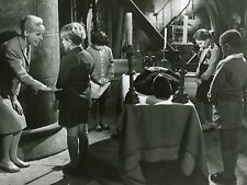 CHILDREN OF THE DAMNED 1963 BARBARA FERRIS VINTAGE PHOTO N°2    HORROR SCI-FI